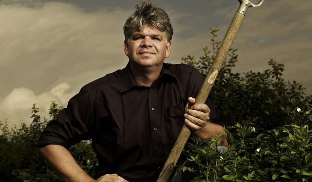 Jac Nijskens Limburgse Held van de Smaak 2012