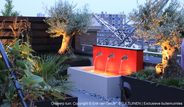 Tuinverlichting: volop mogelijkheden om sfeer te maken