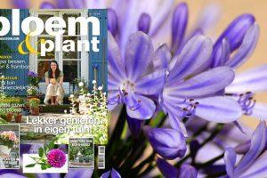Bloem & Plant mei 2014