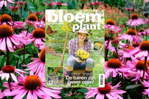 Bloem & Plant juni 2014