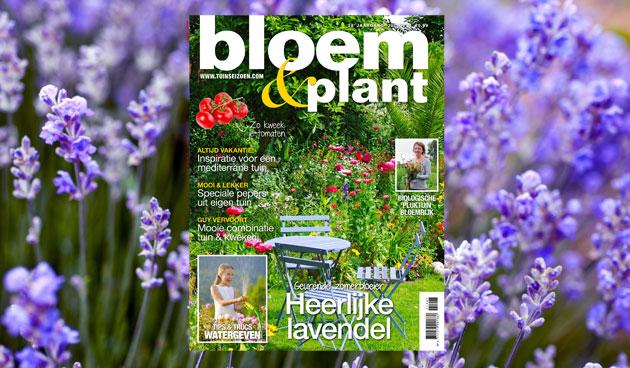 Bloem & Plant juli 2014