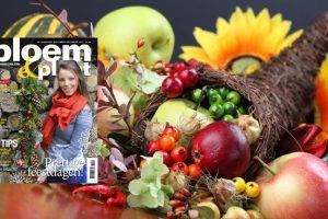 Bloem & Plant november/december 2014