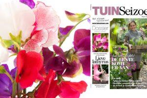 Tuinseizoen maart 2015