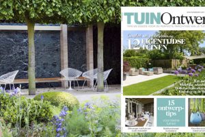 Special Tuinontwerp 2015