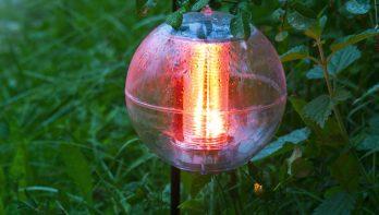 In 9 stappen verlichtingsplan voor je tuin