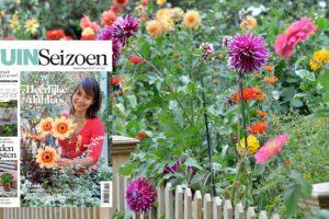 tuinseizoen september