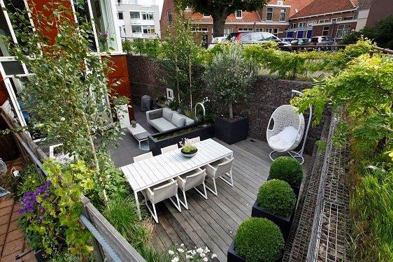 Tuin van het jaar Haarlem