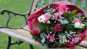 Roos: bloem van de liefde