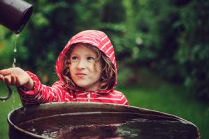 wateroverlast voorkomen