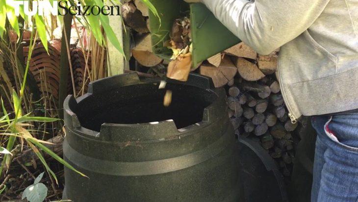 Zelf compost maken: aan de slag! [tips+video]