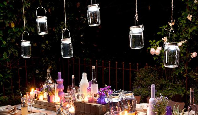 Solar Lampen Tuin : Tuinverlichting voor meer sfeer in de tuin tuinseizoen