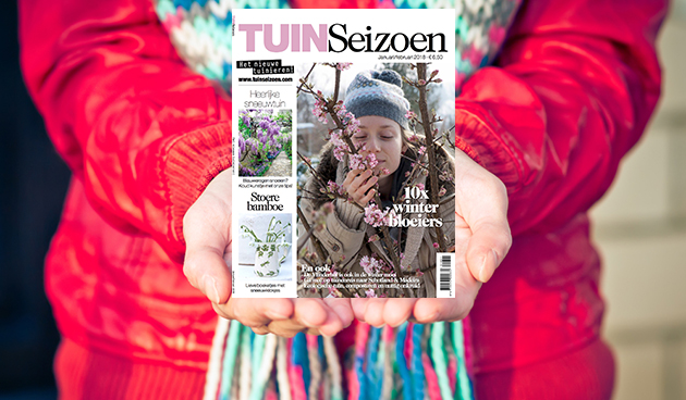 Tuinseizoen jan-feb 2018 nu in de winkel!