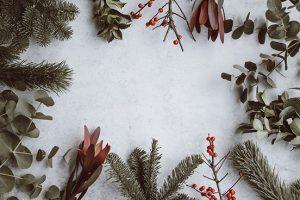 Inspiratie voor (kerst) decoraties!