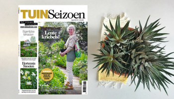 Magazine Tuinseizoen april 2018