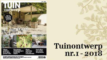 Special Tuinontwerp 01-2018