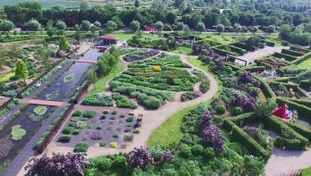 Puzzel: maak kans op 2 x gratis toegang tot De Tuinen van Appeltern