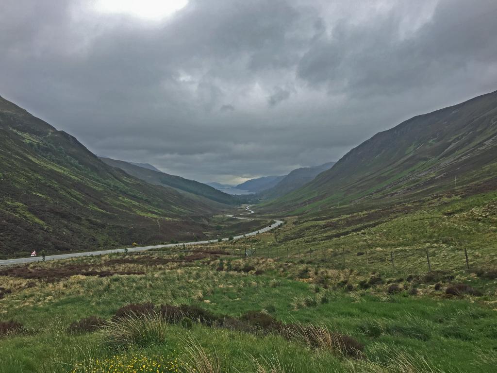 Schotland: tuinenreis