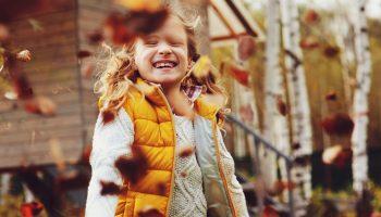 Fotografeer de herfst en win