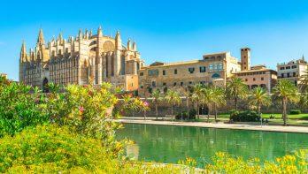 Tuinen-cultuurreis Mallorca 11 t/m 18 mei 2019