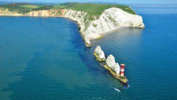 Tuinen-cultuurreis Isle of Wight 7 t/m 14 juni 2019