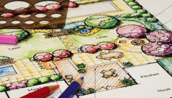 Tuin aanleggen: plan maken