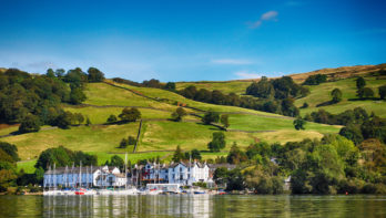 Tuinen en cultuur in Engelse Lake District 23 t/m 30 juni 2020