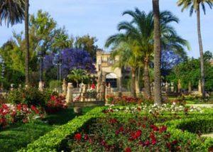 Tuinseizoen lezersreis Spanje