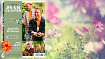 Tuinplus jaarplanner 2020