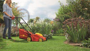 Puzzel maart 2020: win een elektromaaier van WOLF-Garten