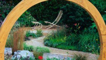 Inspiratie voor in de tuin doorkijkje