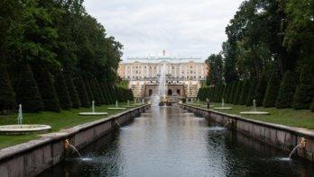 In Rusland inspiratie opdoen voor je tuin